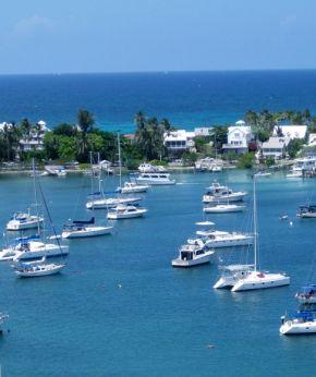 Bahamas Destinations
